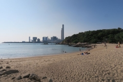 Hung Shing Ye Beach