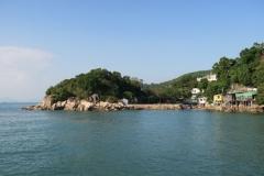 Hung Shing Ye - Bucht