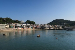 Hung Shing Ye - Hafen-2