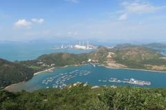Ling Kok Shan - Pichic Bay