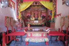 Sok Kwu Wan - Kirche