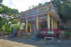 Fung Ying Seen Koon - Tempel