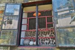 Lo Wai - Fenster