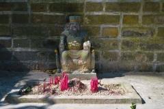 Ma Wat Wai - Tempel