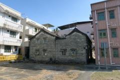 San Wai - Altes Haus