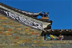 Tang Chung Lung Ancestral Hall - Detail-3