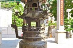 Tempel-Behaelter