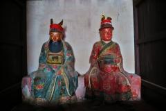 Tin Hau Temple - Altar