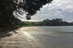 Sandrett Regional Park - Bucht an Siedlung