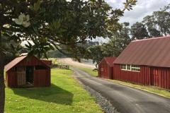 Sandrett Regional Park -Siedlung