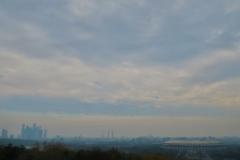Blick von den Sperlingsbergen - Skyline-2