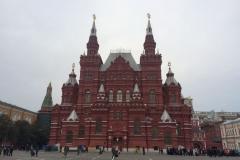 Historisches Museum - Roter Platz