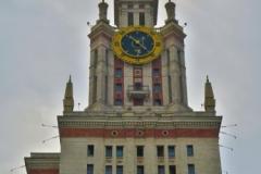 Lomonossow-Universitaet-Thermometer