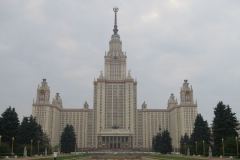 Lomonossow-Universitaet