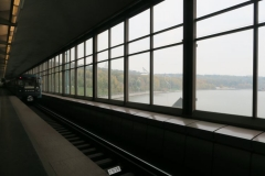 Metro Station Park Kultury