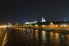 Moskva - Nacht