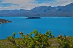 Motuariki Island