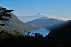 Blick auf den Lago Tinquilco-3