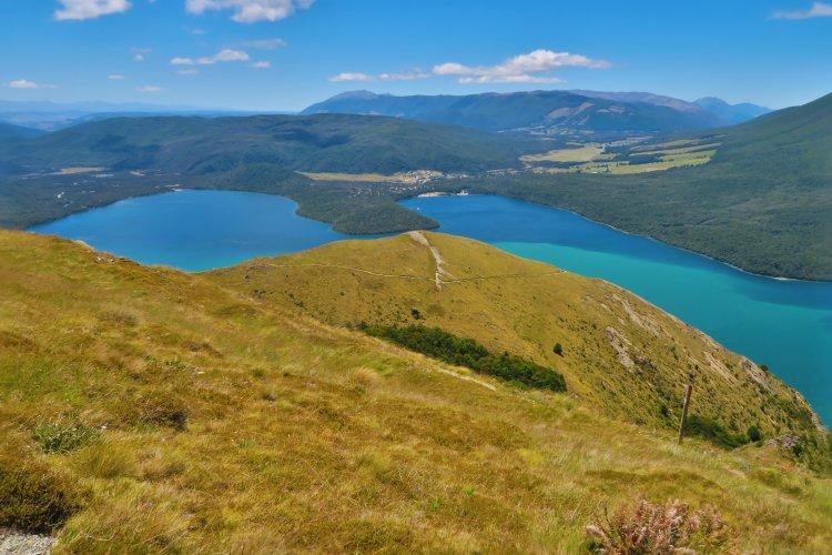 Paddys Track - Lake Rotoiti-2