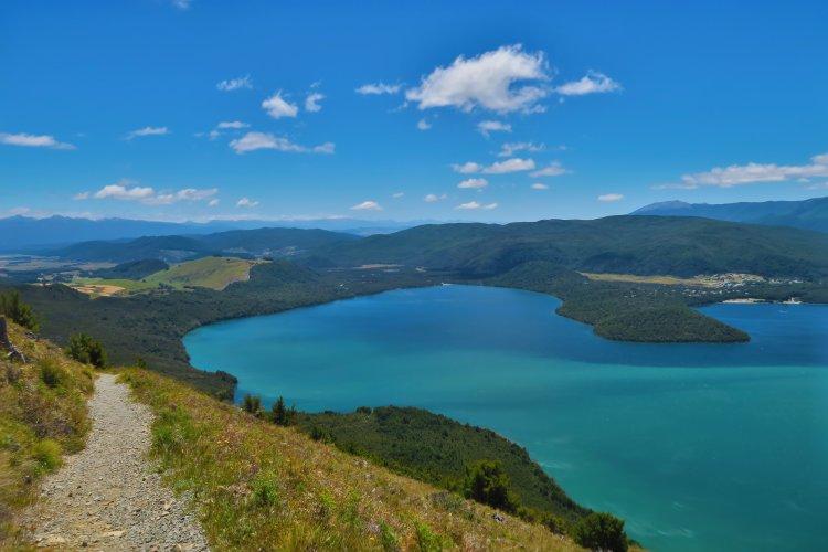 Paddys Track - Lake Rotoiti