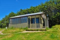 Bushline Hut