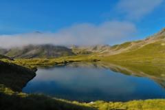 Lake Angelus - Morgenstimmung-5