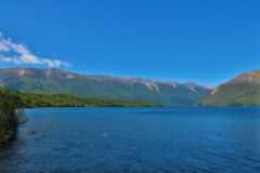 Lake Rotoiti-Westbay