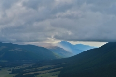 Paddys Track - Morgens knapp unter der Wolkendecke-3