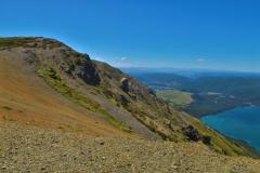 Paddys Track - Ridge