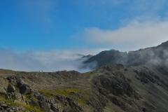 Robert Ridge Route - Wanderer