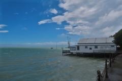 Nelson - Boathouse
