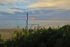 Baylys Beach - Kliffwanderung