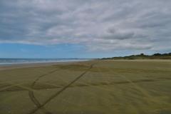 Ninety Mile Beach - nach Norden