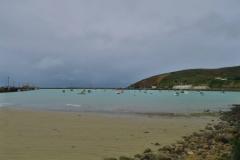 Hafen Oamaru
