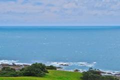 Cape-Runaway-Kueste-Wind-Sonne-Schatten-Himmel