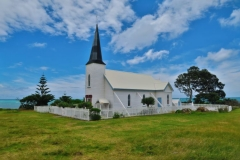Christ Church Raukokore