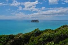 East Cape Lighthouse - Ausblick