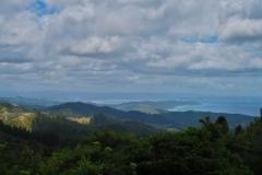SH35 - Blick aus den Bergen