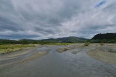 Tikitiki - Fluss