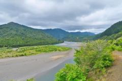 Waihau Bay - Fluss-2
