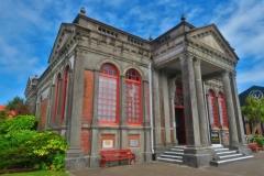 Hokitika - Museum