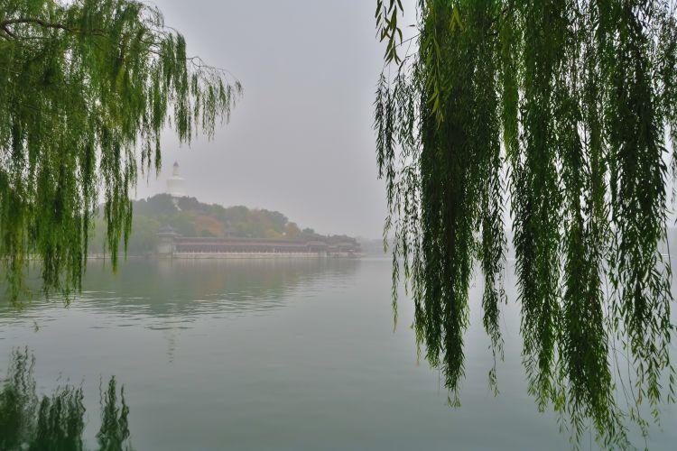 Beihai Park -Baihai Hu