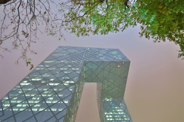 CCTV Tower-3