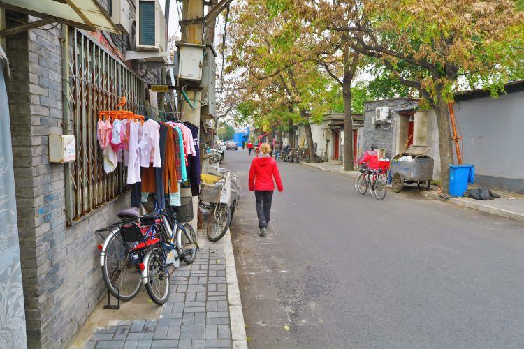 Hutongs-Xicheng