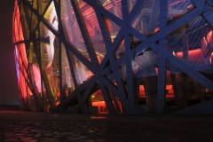Nationalstadion - the nest Detail