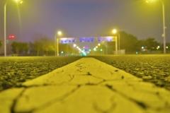 Olympia-Gelaende-Autobahn