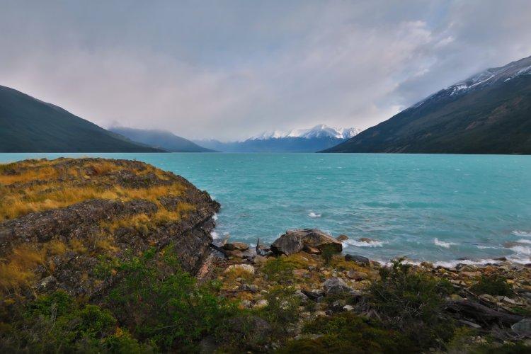 Lago Argentino-2
