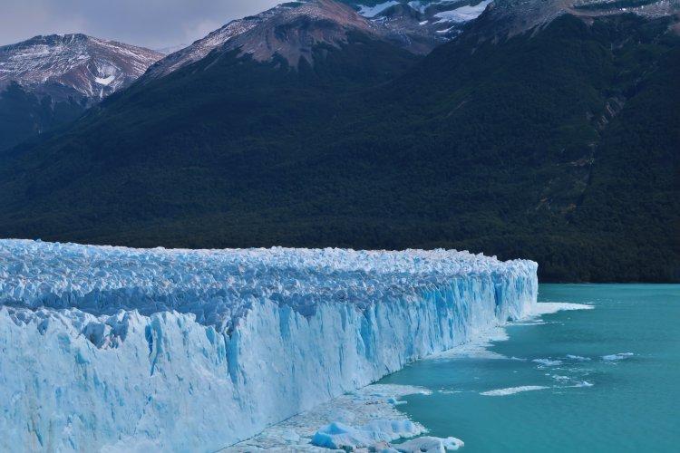 Perito Moreno Gletscher-10