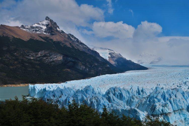 Perito Moreno Gletscher-11
