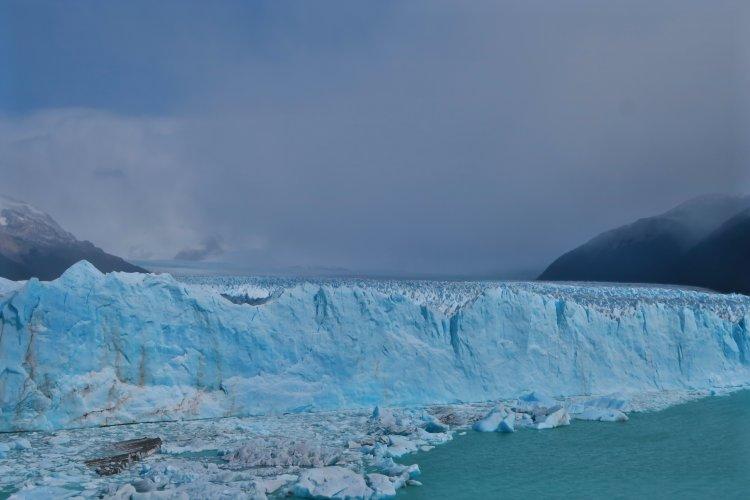 Perito Moreno Gletscher-7